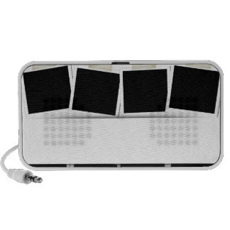 Polaroide PC Lautsprecher