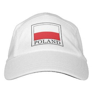 Polen Headsweats Kappe