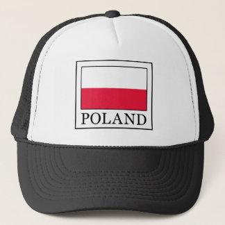 Polen-Hut Truckerkappe
