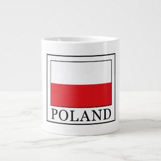 Polen Jumbo-Tasse