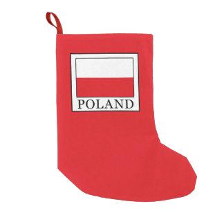 Polen Kleiner Weihnachtsstrumpf
