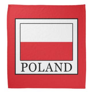 Polen Kopftuch