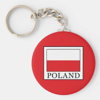 Polen Schlüsselanhänger