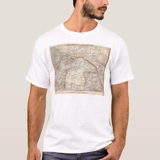 Polen, Slowakei T-Shirt