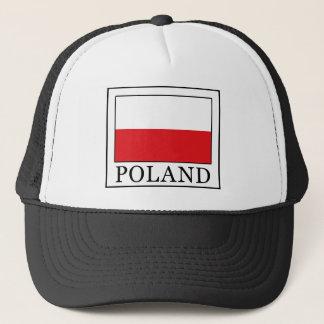 Polen Truckerkappe