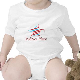 Politik-Platz Bodys