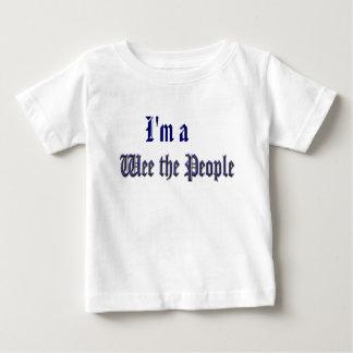 Politik T-shirt