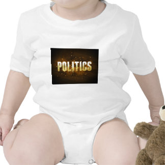Politik Strampelanzüge