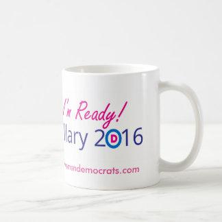 Politische Kaffee-Tasse Tasse
