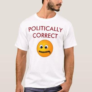 Politische Korrektheit 2014 T-Shirt