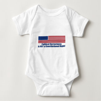 Politische Korrektheit Babybody