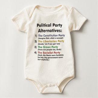 Politische Partys Body