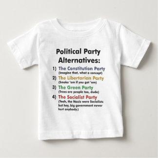Politische Partys Hemden
