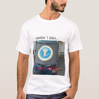 Politischer Aktivist T-Shirt