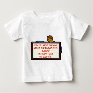 politischer Witz Hemd