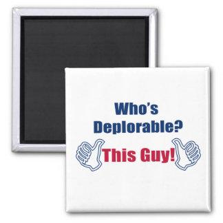 Politisches | lustiges |, wer quadratischer magnet