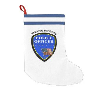 Polizei Kleiner Weihnachtsstrumpf