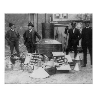 Polizei mit noch konfisziert 1922