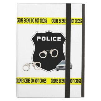 Polizei-Tatort