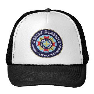 Polizeischule Baseballcap