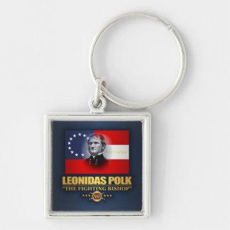 Polk (südlicher Patriot) Schlüsselanhänger