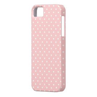 Polka-Punkt-Trend iPhone 5 Hüllen