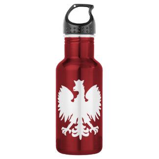 Polnische Eagle-Wasser-Flasche Trinkflasche