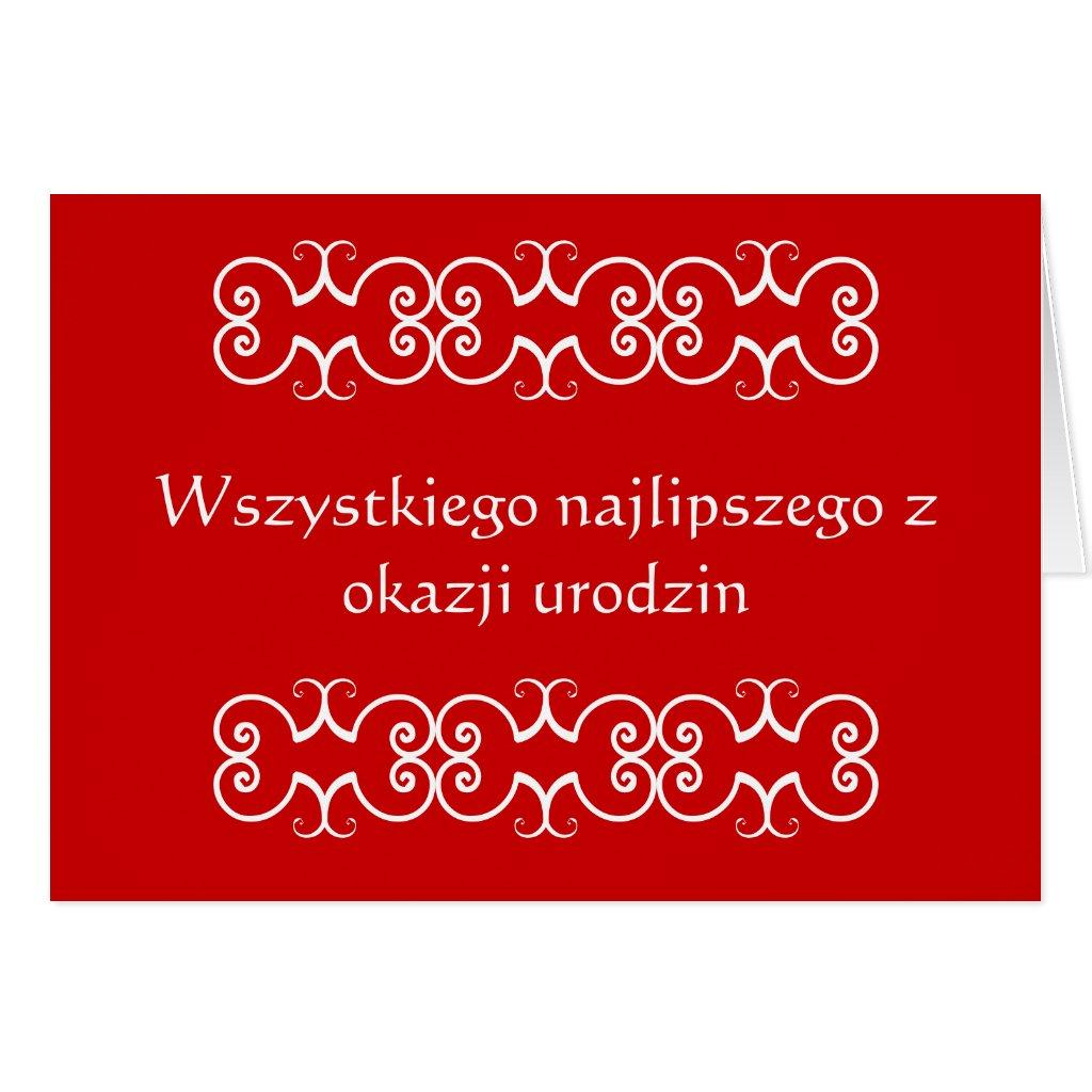 Zum Geburtstag Auf Polnisch Happy Alles Gute Zum Geburtstag Lustig