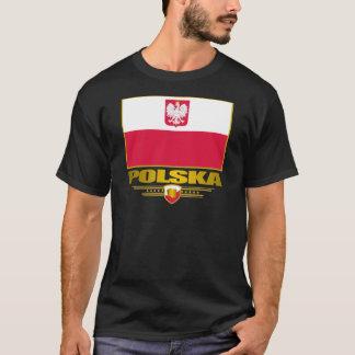 Polnischer Stolz T-Shirt