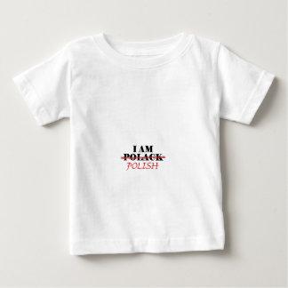 Polnisches 2 baby t-shirt