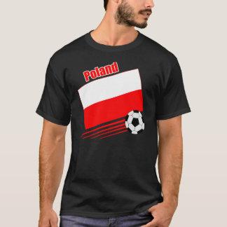 Polnisches Fußball-Team T-Shirt