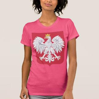 Polnisches Symbol Tshirt