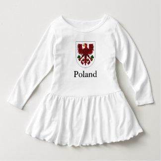 Polnisches Wappen Kleid