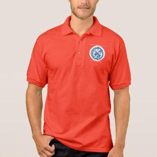 Polo-Shirt mit Stammlogo Polo Shirt