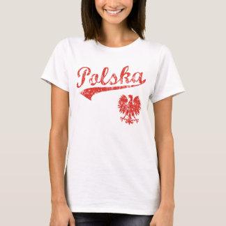 Polska Eagle Sport-Art T-Shirt