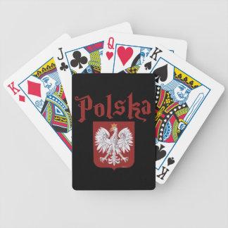 Polska Karten Poker Karten