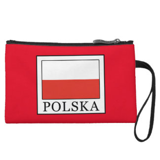 Polska Kleine Clutch