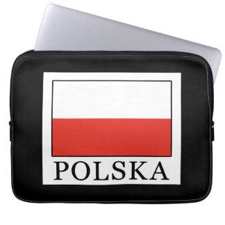 Polska Laptop Sleeve