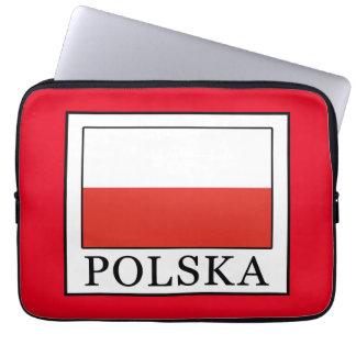 Polska Laptopschutzhülle