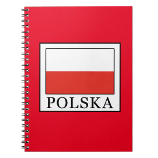 Polska Spiralblöcke