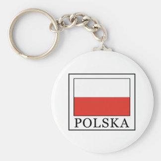 Polska Schlüsselanhänger