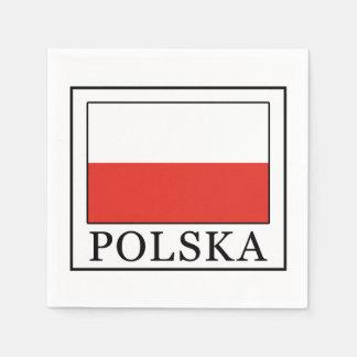Polska Serviette