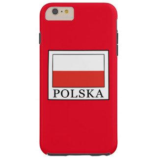 Polska Tough iPhone 6 Plus Hülle