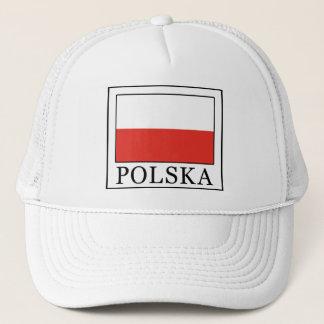 Polska Truckerkappe