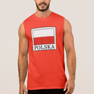 Polska Kurzarm Shirts