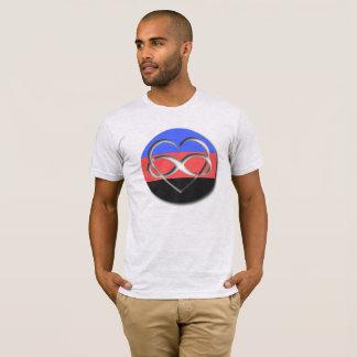 POLYAMORY T-Stück T-Shirt