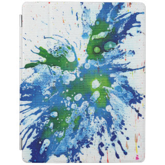 Polychromoptic #14 durch Michael Moffa iPad Smart Cover