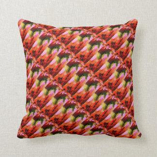 Polyester-Wurfs-Kissen für Innendekoration Kissen
