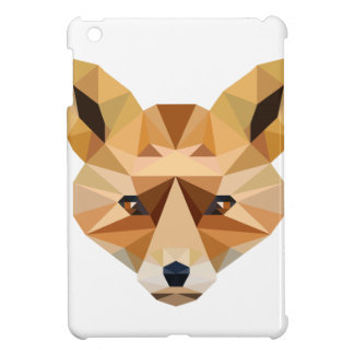PolygonFox iPad Mini Hülle