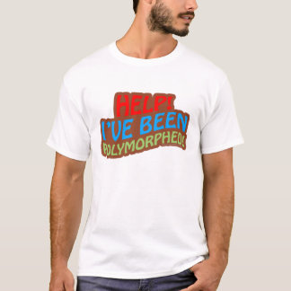 Polymorphed T-Shirt